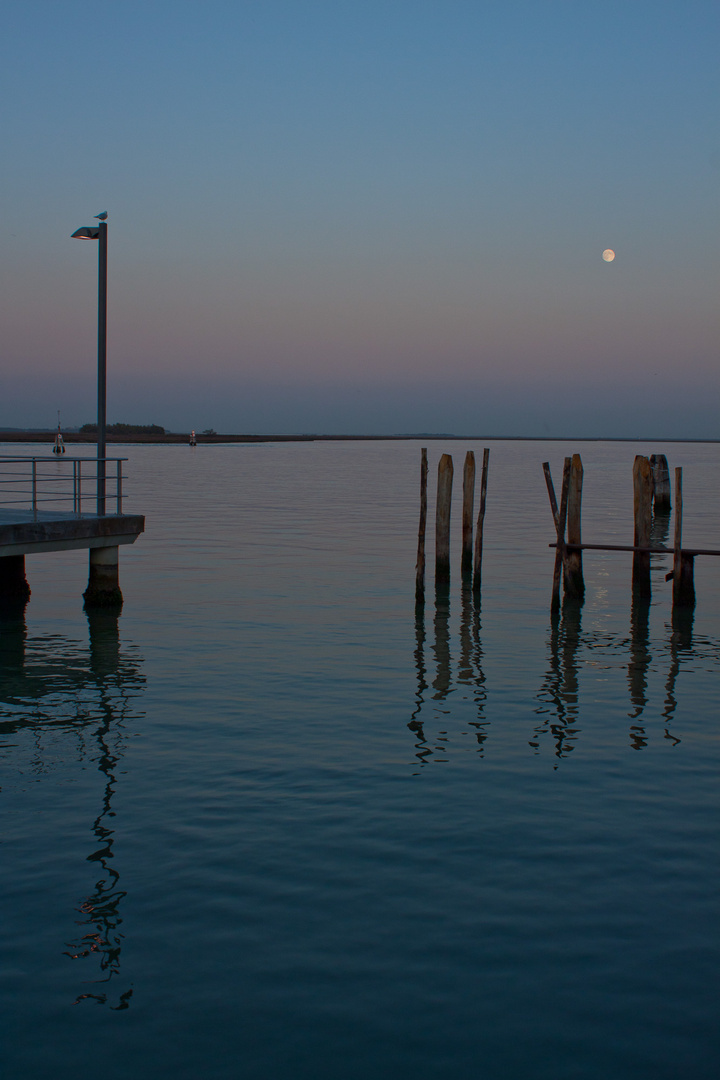 Burano III, Venedig