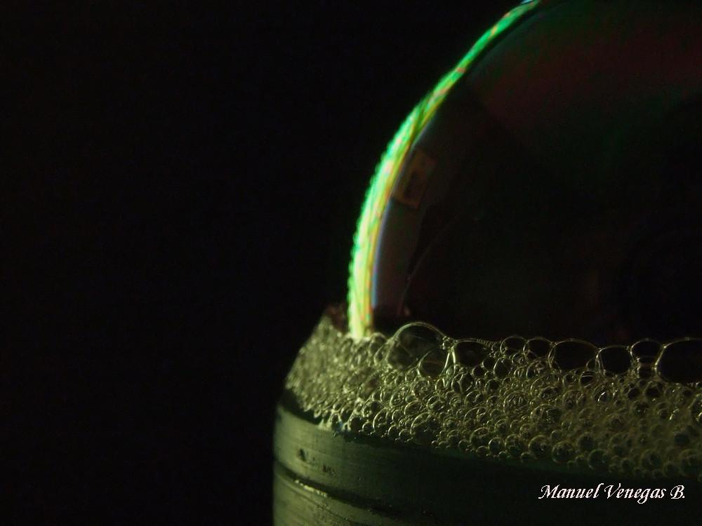 Burbujas 2