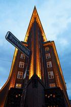 Burchhardstraße