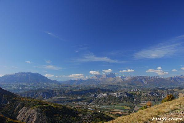 Bure , Hautes -Alpes