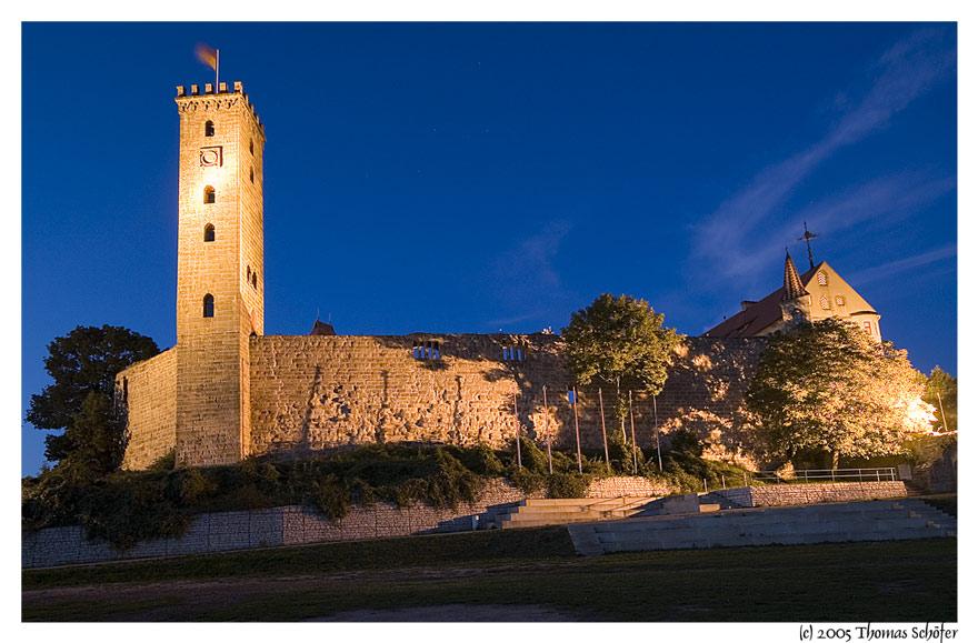 Burg Abenberg 3