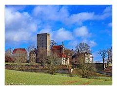 Burg Adelebsen I