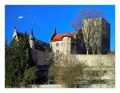 Burg Adelebsen II