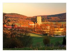 Burg Adelebsen III