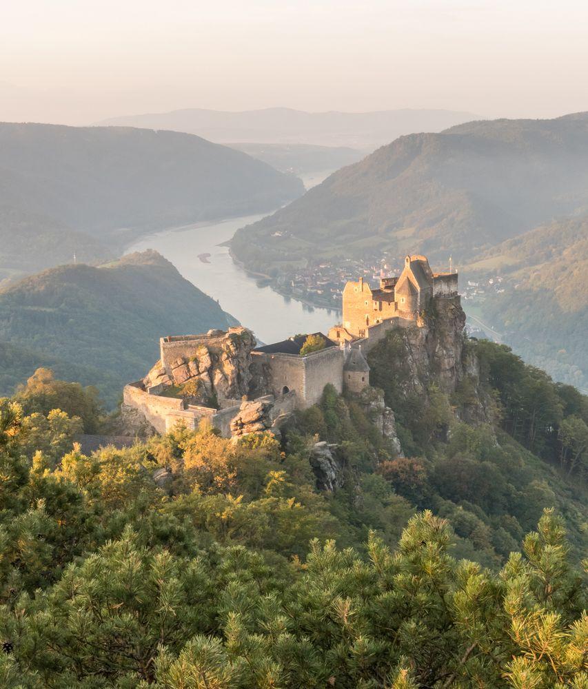 Burg Aggstein (Wachau)