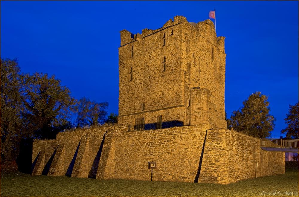 Burg Altendorf 1