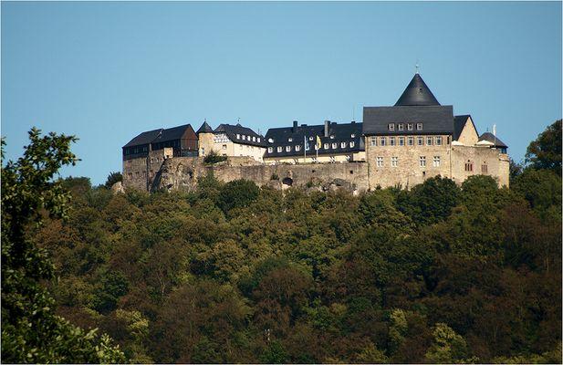 Burg am Edersee