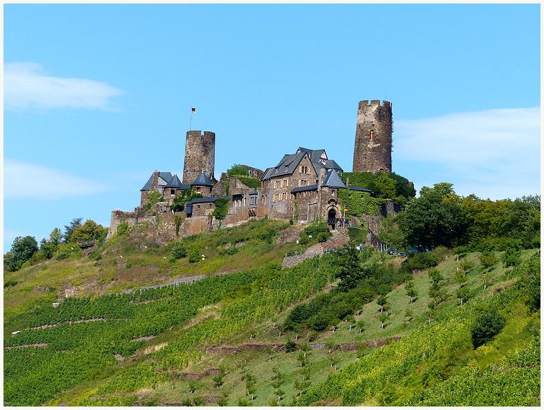 Burg an der Mosel 1