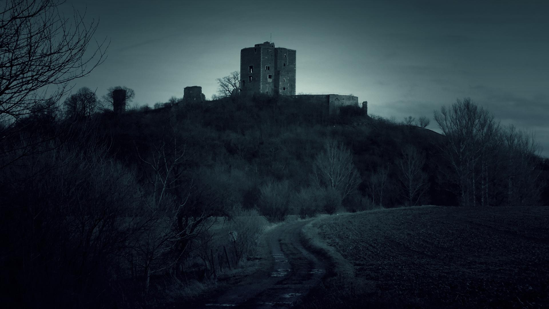 """Burg Arnstein """"Nightmare"""""""