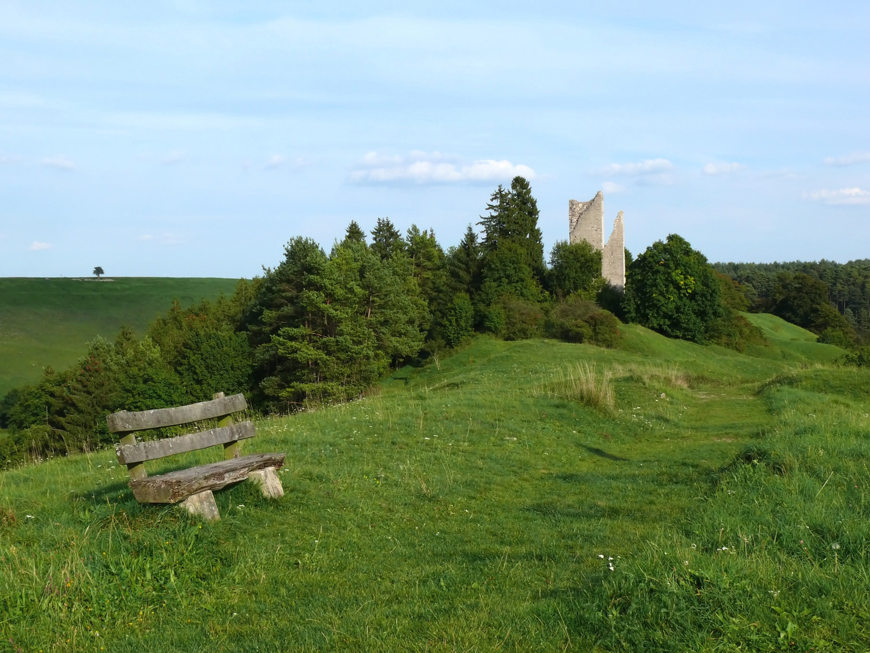 Burg Bechthal