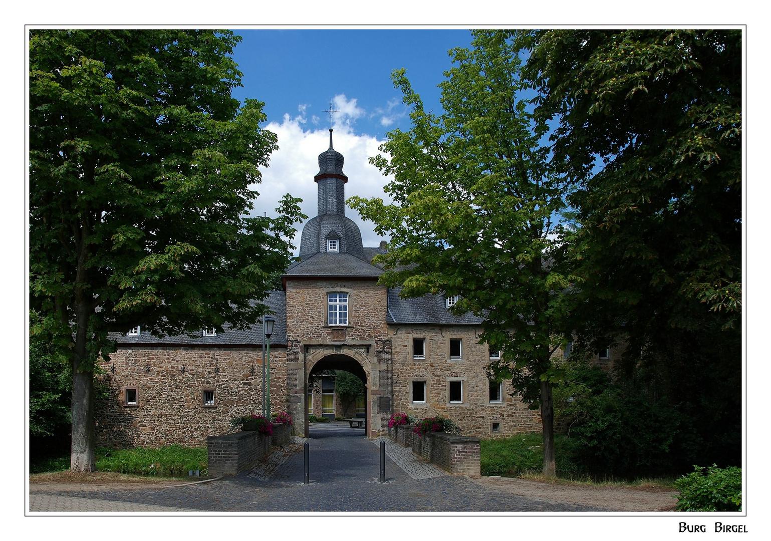 """""""Burg Birgel"""""""