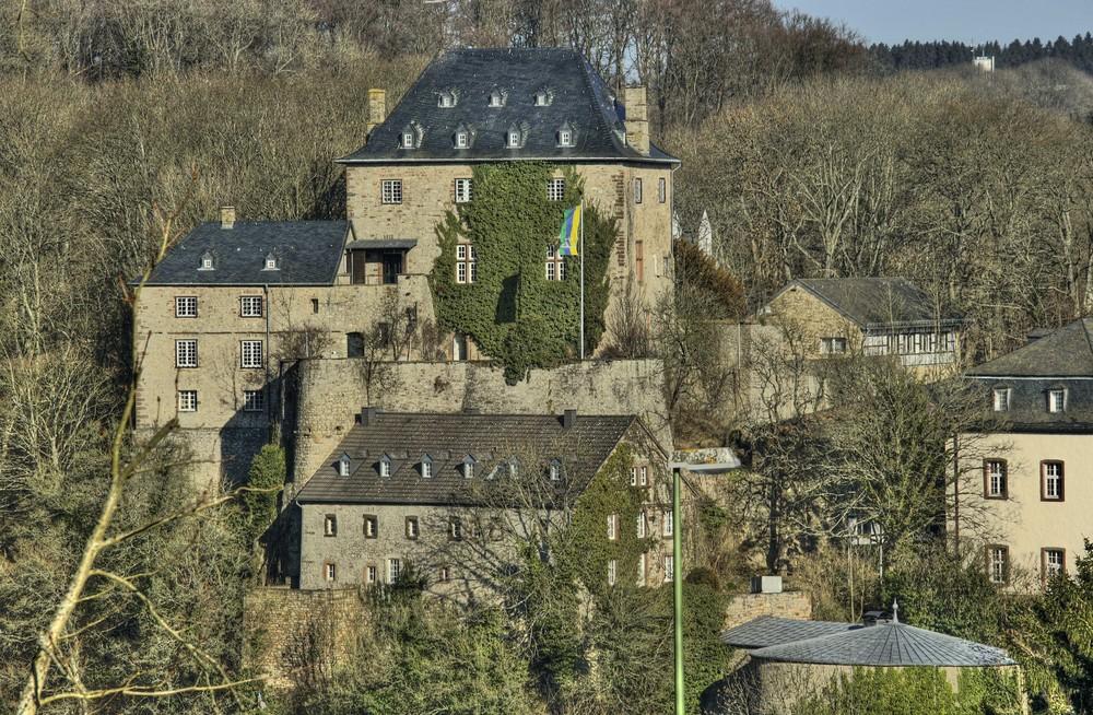 Burg Blankenheim 2/2