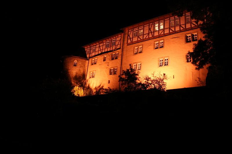 Burg Bodenstein