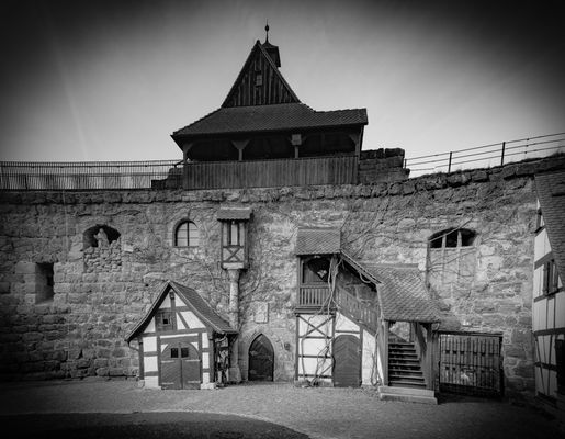 Burg Burgthann sw