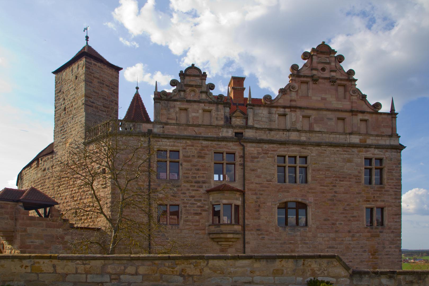Burg Cadolzburg (1)