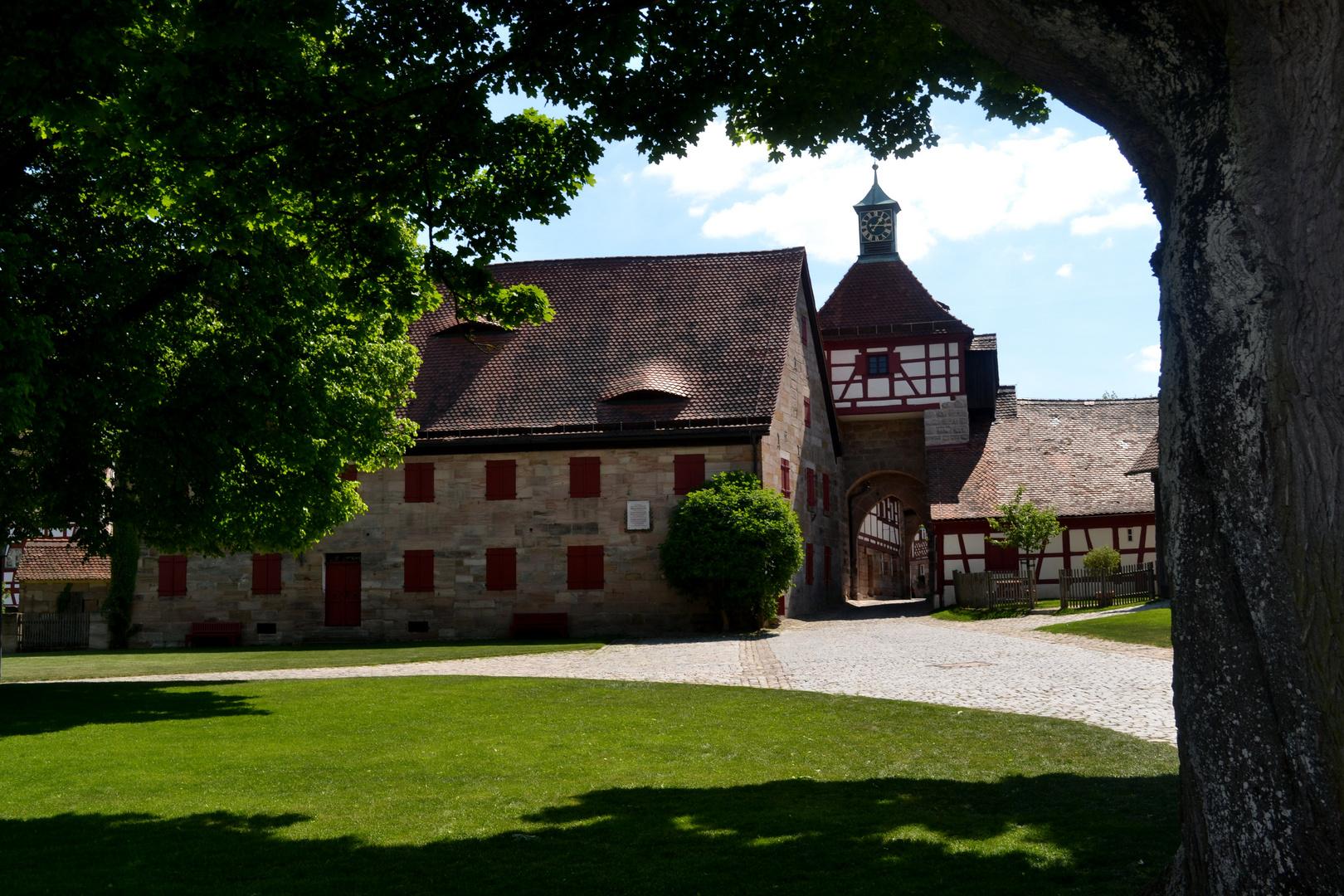 Burg Cadolzburg 2