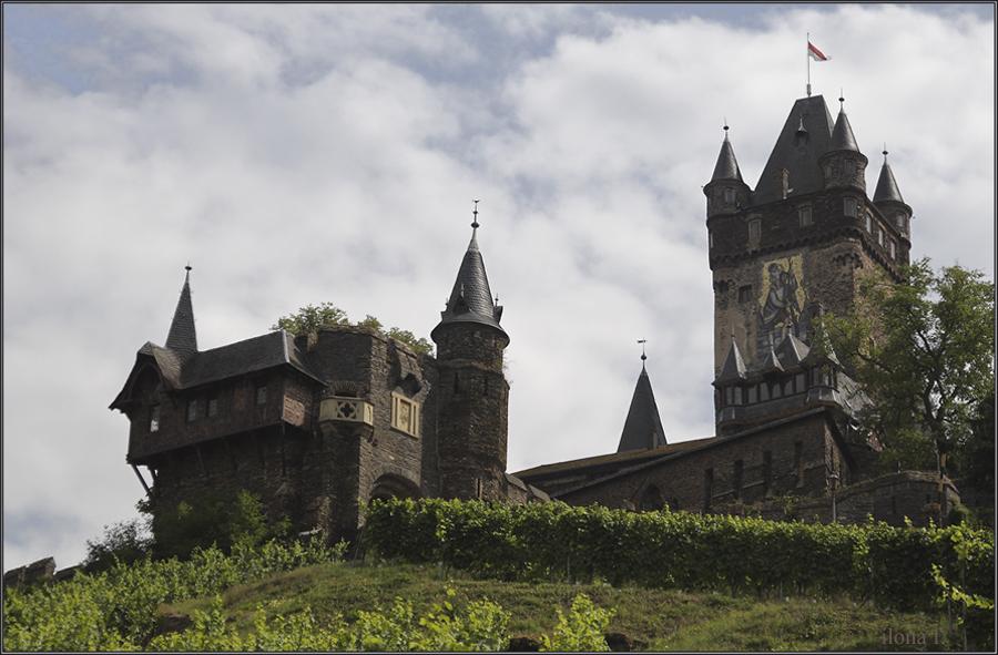 Burg Cochem I