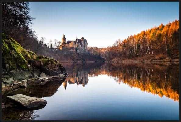 Burg Czocha