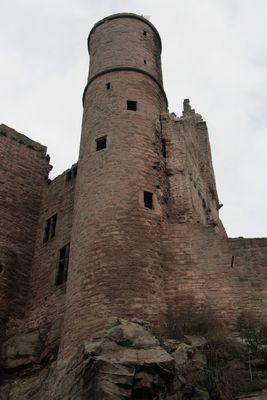 Burg des Grauens 2