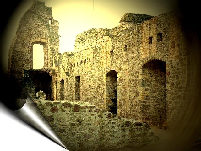 Burg Dreieichenhain