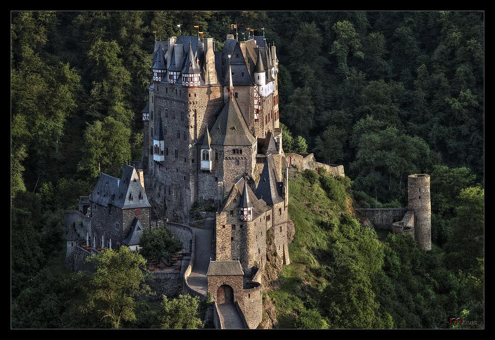 """"""" Burg Eltz """" /3/"""