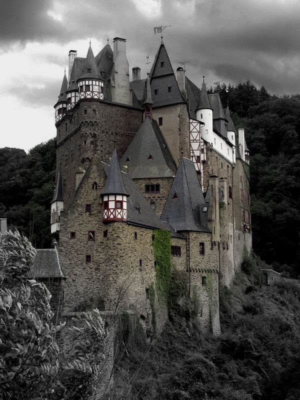 Burg Eltz *