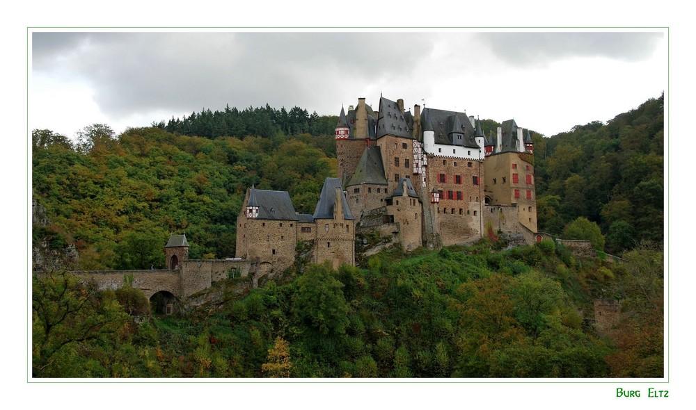 """""""Burg Eltz"""""""