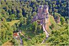 Burg Eltz - Höhenburg