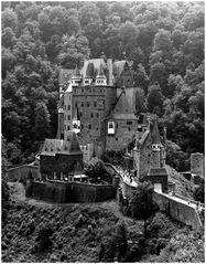Burg Eltz, märchenhaft schön