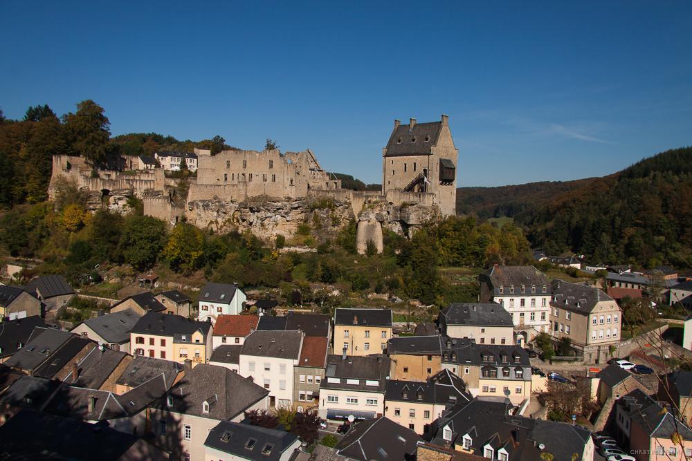 Burg Fels