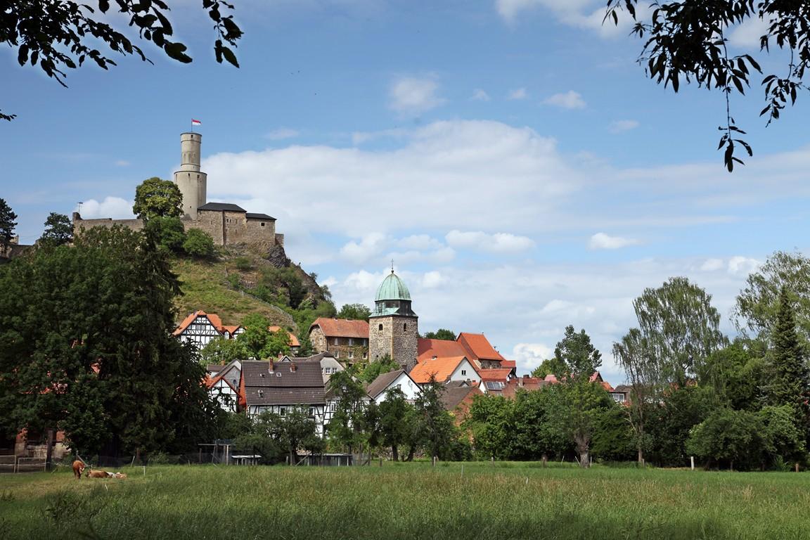 Burg Felsberg  # 2