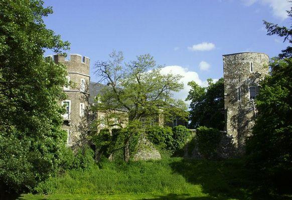 Burg Frankenberg