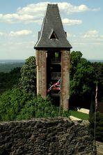 Burg Frankenstein - 1