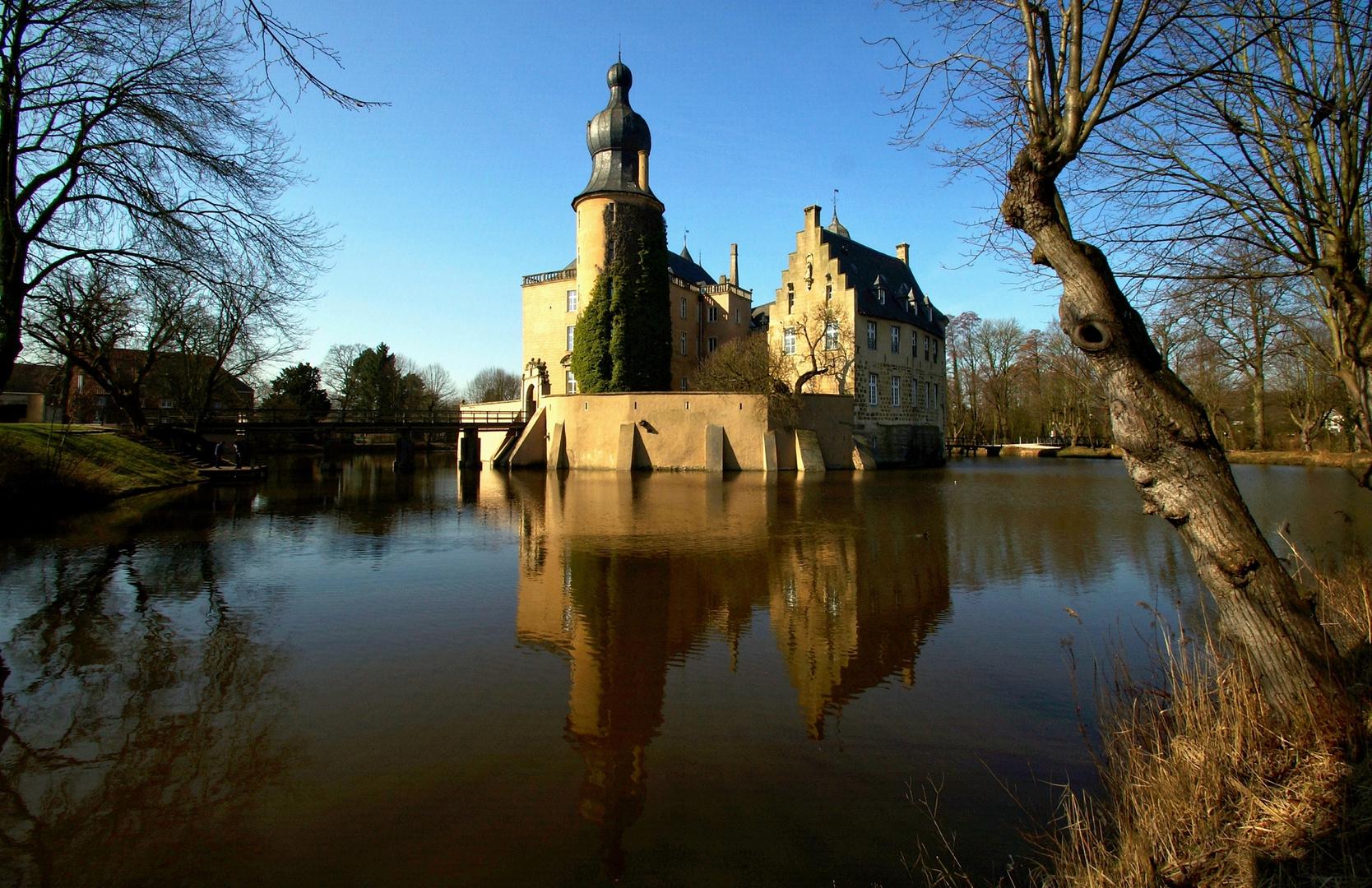 Burg Gemen...