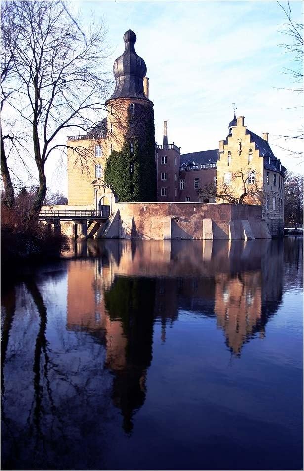 Burg Gemen (klassisch)
