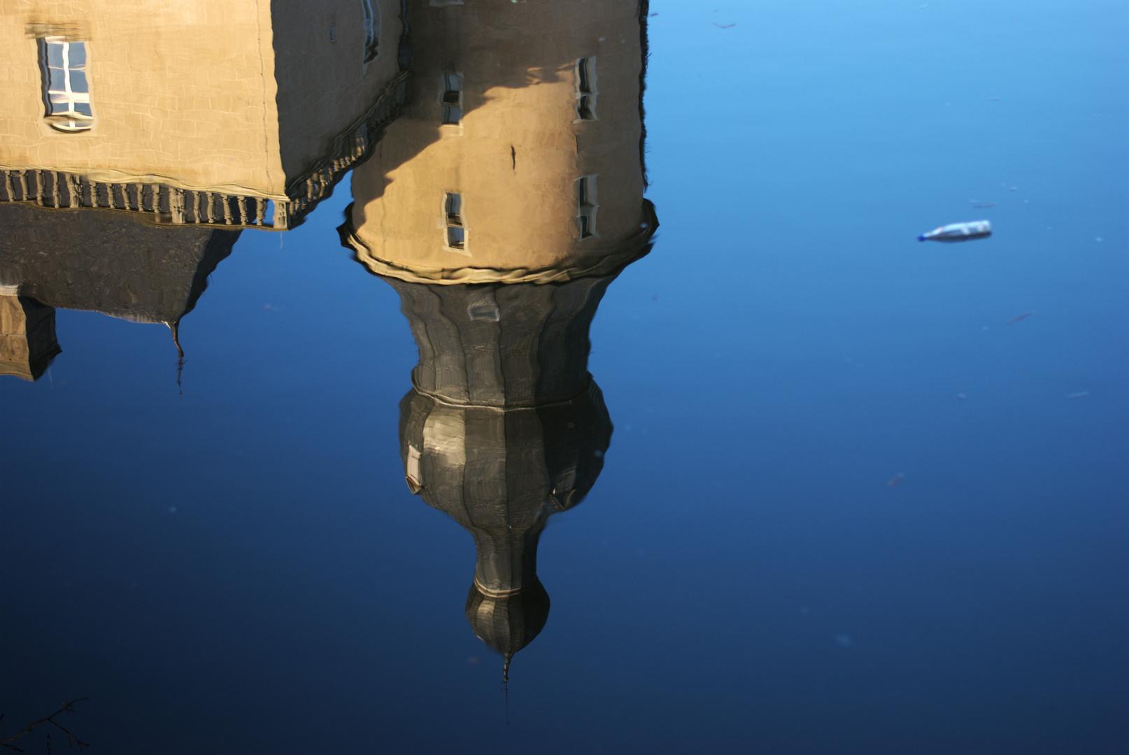 Burg Gemen (mal anders)