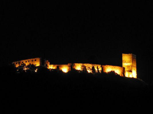 Burg Gleichen...