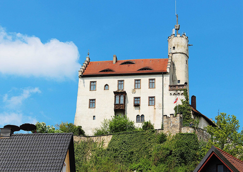 Burg Gössweinstein