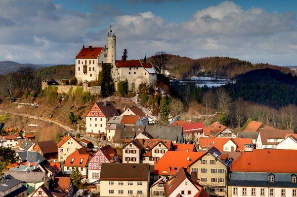 Burg Gößweinstein Impressionen (7)