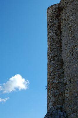 Burg (Griechenland)