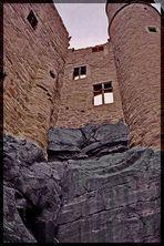 Burg Hanstein 2