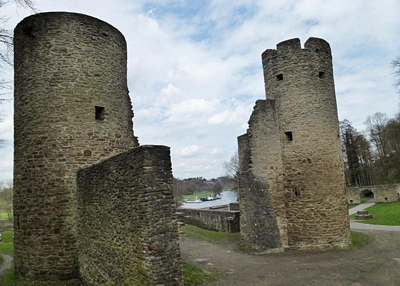 Burg Hardenstein 3.