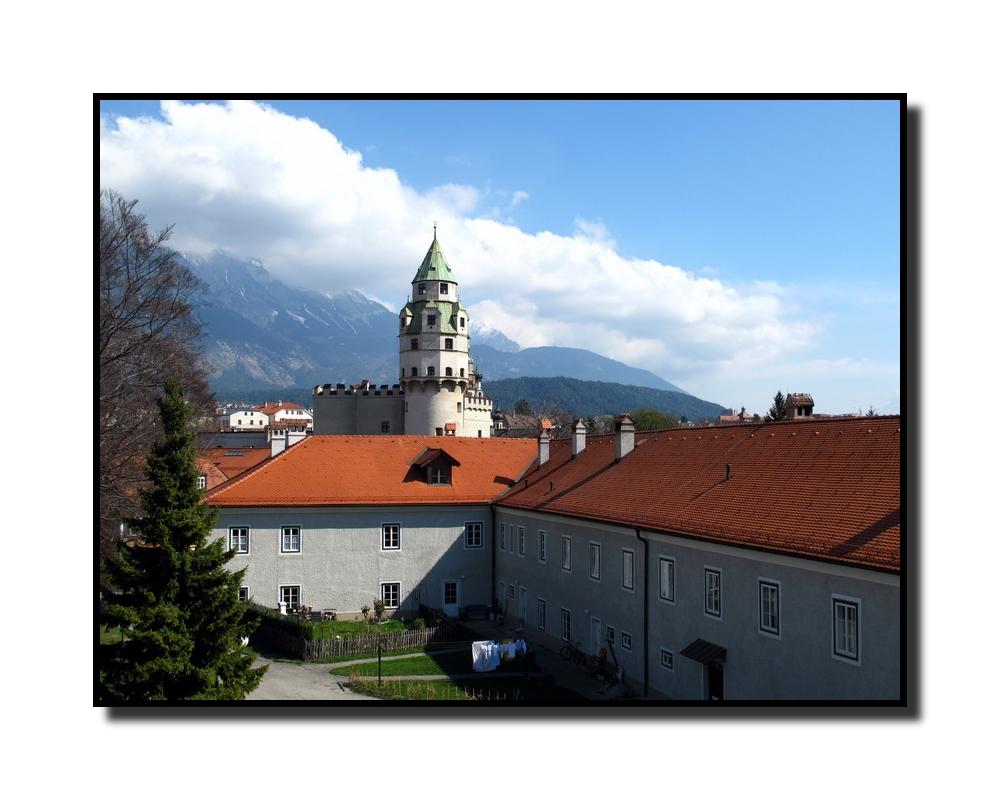 Burg Hasegg