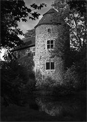 Burg HAUS ZUM HAUS, Ratingen