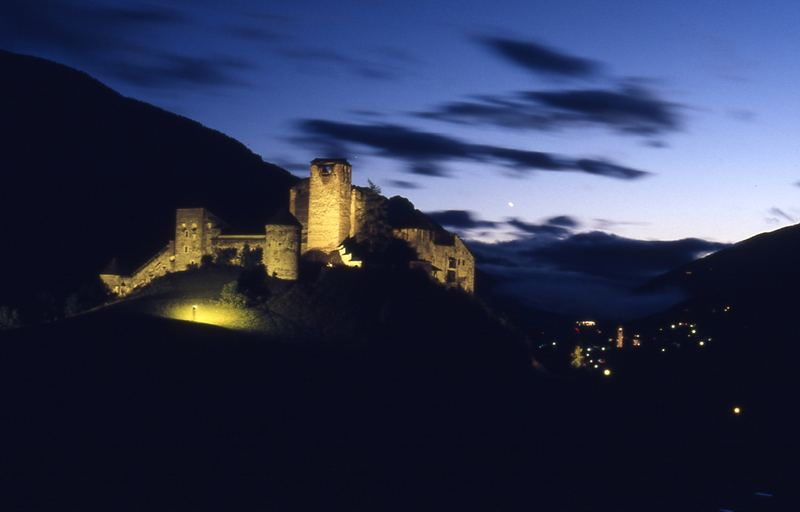 Burg Heinfels, Hochpustertal, Osttirol