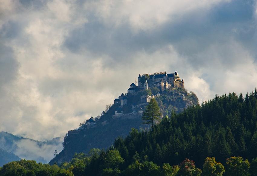 Burg Hochdsterwitz