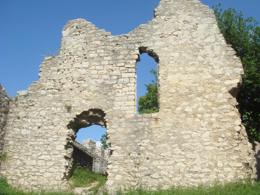 Burg Hohenneuffen 2