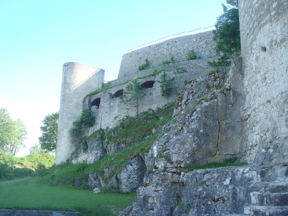 Burg Hohenneuffen 3