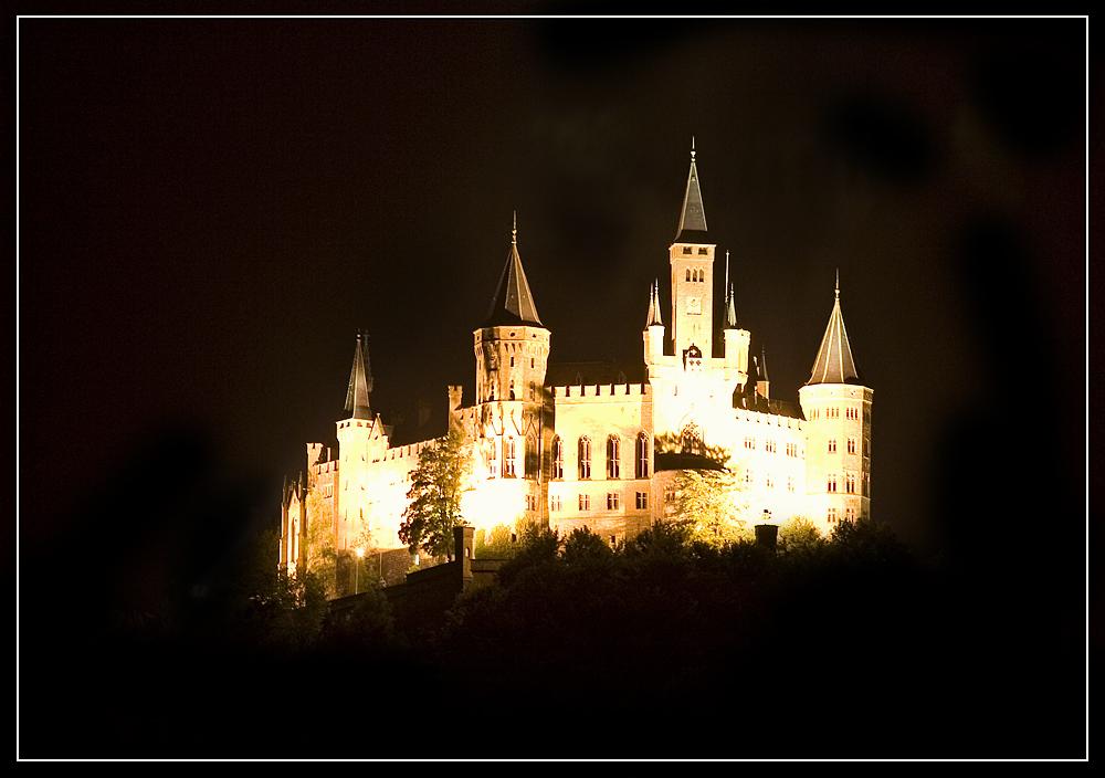 Burg Hohenzoller