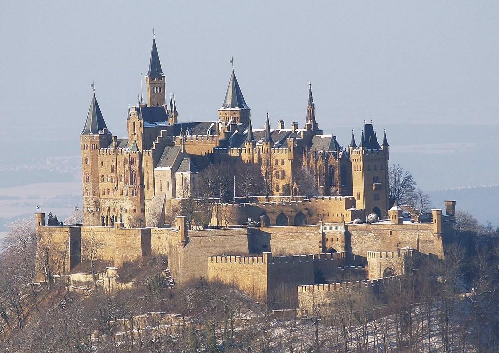 Burg Hohenzollern 01